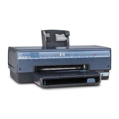 HP Deskjet 6843